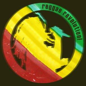 Image for 'Reggae Revolution'