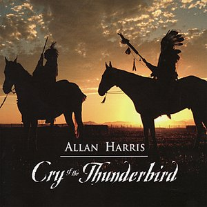 Image for 'Cry of the Thunderbird'