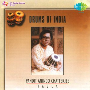 Image for 'Tabla Recital Anindo Chatterjee'