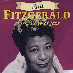 Image for 'First Lady Of Jazz'