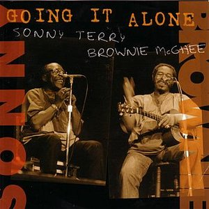 Image for 'Going It Alone'
