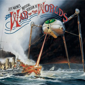 Image for 'Jeff Wayne's Musical Version of The War of the Worlds - Collector's Edition'