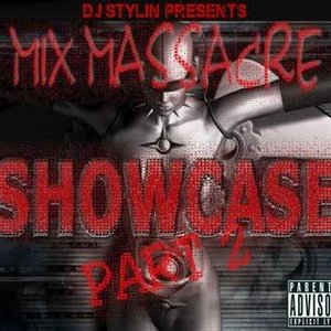 Image for 'Mix Massacre Showcase Part 2'