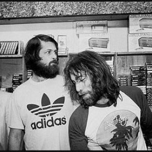 Image for 'Brian & Dennis Wilson'