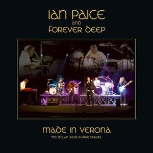 Image for 'The Italian Deep Purple Tribute'
