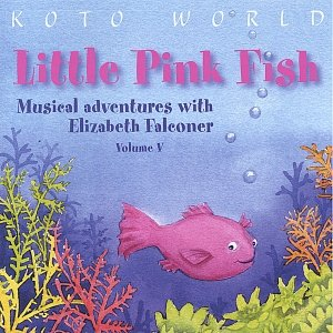 Image for 'Little Pink FIsh'