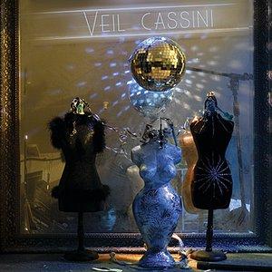 Image for 'Veil Cassini EP'
