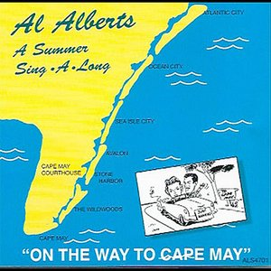 Image for 'A Summer Sing-Along'