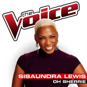 Image for 'Oh Sherrie (The Voice Performance)'