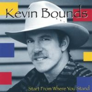 Image for 'Kevin Bounds'