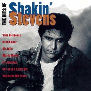 Immagine per 'The Hits Of Shakin' Stevens'