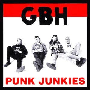 Image pour 'Punk Junkies'