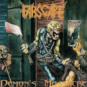 Image for 'Demon's Massacre'