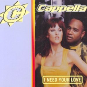 Image pour 'I Need Your Love (Ricky Effe Mix)'