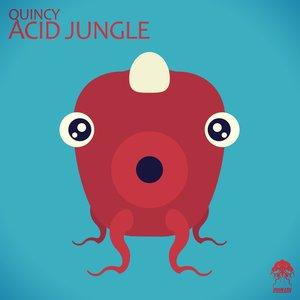 Image for 'Acid Jungle'