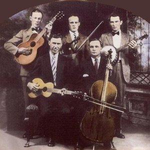 Bild för 'Prince Albert Hunt's Texas Ramblers'