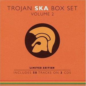 Bild för 'Trojan Ska Box Set Volume 2'