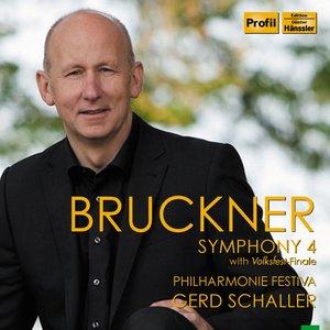 Image for 'Bruckner: Symphony No. 4 (1878 version, ed. W. Carragan)'