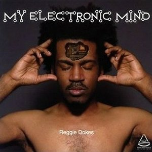 Image for 'My Electronic Mind'