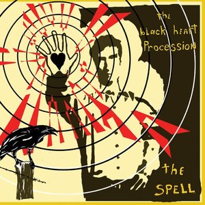 Image for 'The Spell'
