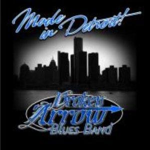 Image for 'Broken Arrow Blues Band'