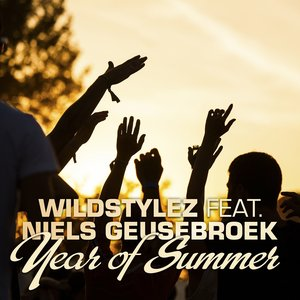 Image for 'Year of Summer (feat. Niels Geusebroek)'