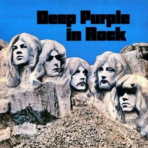 Image for 'Deep Purple In Rock'