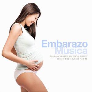 Image for 'Embarazo Música: La mejor música de piano clásico para el bebé aún no nacido'