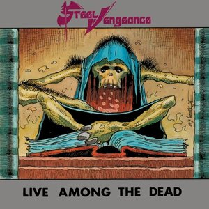 Image for 'Live Among The Dead'