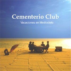 Image for 'Vacaciones En Mediocielo'
