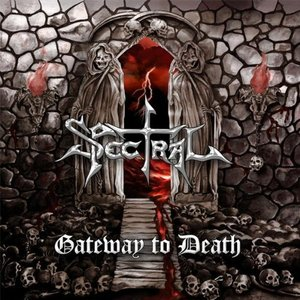 Image for 'Gateway To Death'