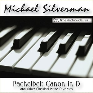 Immagine per 'Pachelbel: Canon in D and Other Classical Piano Favorites'