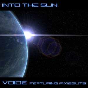 Bild för 'Into the Sun'