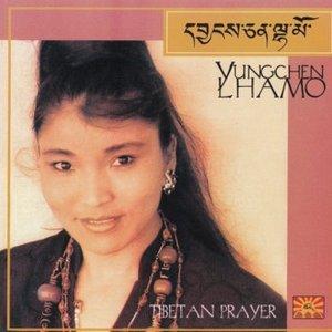 Immagine per 'Tibetan Prayer'