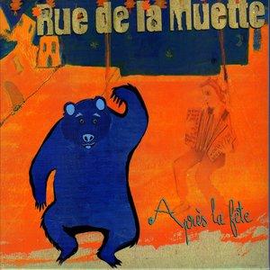 Image for 'Rue de la Muette'