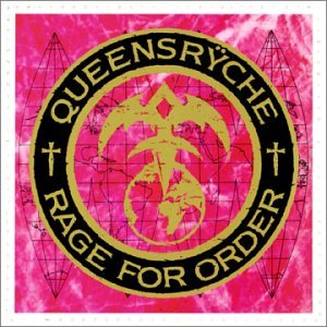 Image for 'Rage for Order (Remastered) [Expanded Edition]'