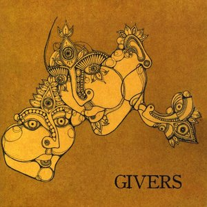 Image for 'Givers'