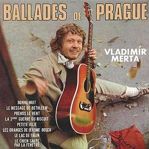 Image for 'Ballades de Prague'
