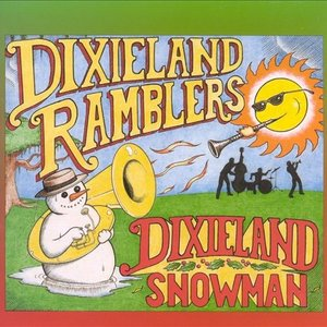 Image for 'Dixieland Snowman'