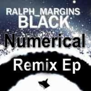 Image for 'Ralph Margins - High Quality Butane (Numerical's extended mix)'