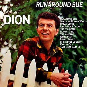Image for 'Runaround Sue'