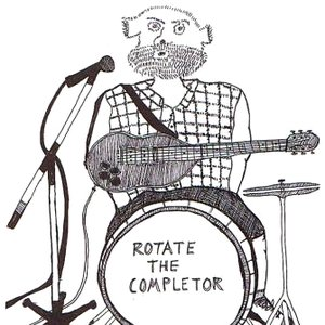 Image for 'Rotate the Completor'