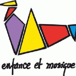 Image for 'Enfance et Musique'