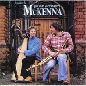 Image for 'Joe & Antoinette McKenna'