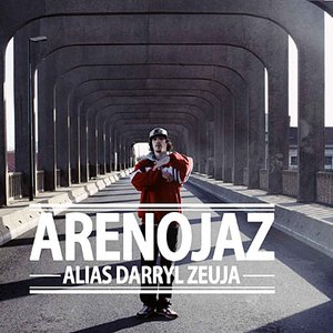 Image for 'Arenojaz'