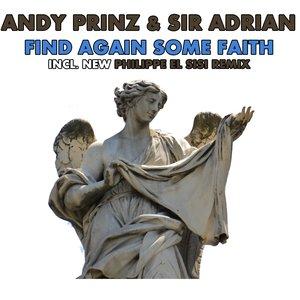 Bild für 'Find Again Some Faith (Remixed)'