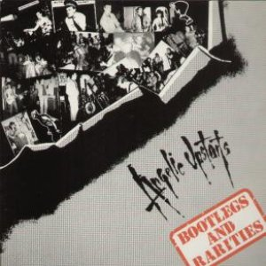 Image for 'Bootlegs and Rarities'