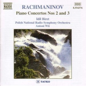 Image for 'Piano Concerto No. 3 in D minor, Op. 30: I. Allegro ma non tanto'