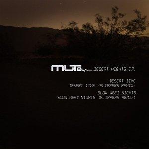 Image for 'Desert Nights E.P.'