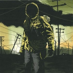 Image for 'Mark Leckey Made Me Hardcore EP'